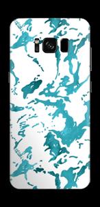 Baltic Sea Skin Galaxy S8