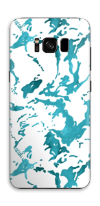 Ostsee Skin Galaxy S8