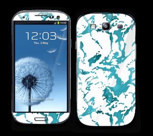 Baltic Sea Skin Galaxy S3