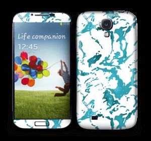 Mar Báltico Vinilo  Galaxy S4
