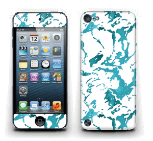 Baltic Sea Skin IPod Touch 5th Gen