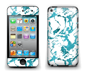 Baltic Sea Skin IPod Touch 4th Gen