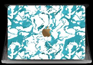 "Ecume Skin MacBook 12"""