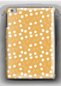 Cherry yellow case IPad mini 2