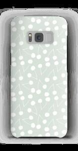 Cherry Mint kuoret Galaxy S8
