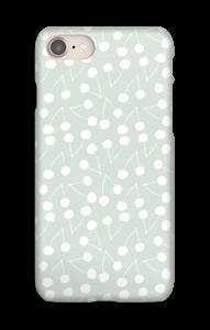 Cherry mint case IPhone 8