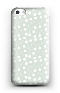 Cherry mint case IPhone 5c
