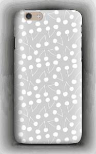 Cherry Grey case IPhone 6