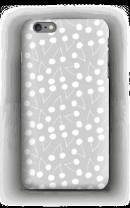 Gris Cerises  Coque  IPhone 6s Plus