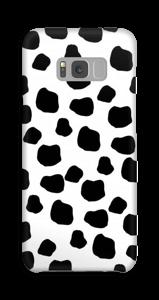 Flecken Handyhülle Galaxy S8 Plus