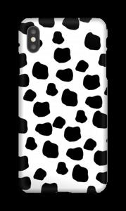 Flecken Handyhülle IPhone XS Max