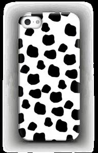Spots kuoret IPhone 5/5S