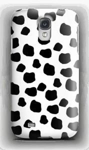 Flecken Handyhülle Galaxy S4