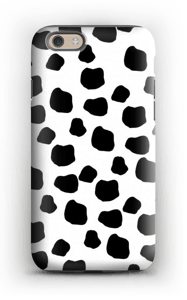 Spots case IPhone 6 tough