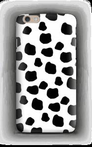 Spots kuoret IPhone 6 Plus