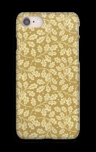Feuilles de chêne Coque  IPhone 8