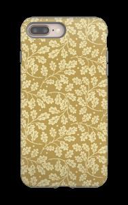 Fancy Oak skal IPhone 8 Plus tough