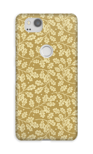 Fancy Oak skal Pixel 2