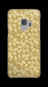 Feuilles de chêne Coque  Galaxy S9