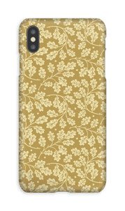Fancy Oak skal IPhone XS Max