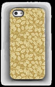 Feuilles de chêne Coque  IPhone 5/5s tough