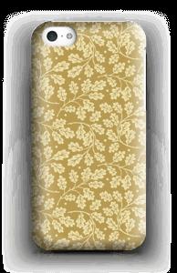 Fancy Oak skal IPhone 5c