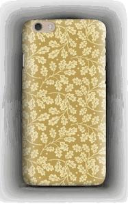 Fancy Oak kuoret IPhone 6 Plus