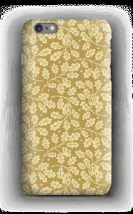 Feuilles de chêne Coque  IPhone 6s Plus