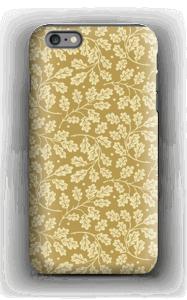 Fancy Oak skal IPhone 6 Plus tough