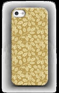 Feuilles de chêne Coque  IPhone SE