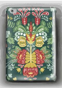 Jardin & fleurs mystiques Coque  IPad mini 2