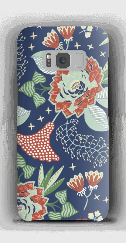 Fleurs mystiques Coque  Galaxy S8
