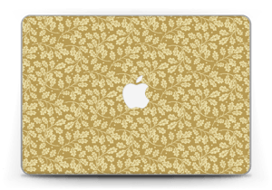 """Feuilles de chêne Skin MacBook Pro Retina 13"""" 2015"""