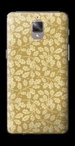 Feuilles de chêne Skin OnePlus 3