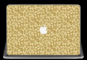 """Feuilles de chêne Skin MacBook Pro Retina 15"""" 2015"""