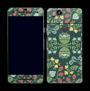 Jardin mystique Skin Pixel 2