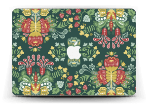 Jardin mystique Skin MacBook Air 13""