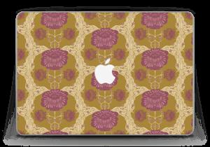 "William Skin MacBook Pro Retina 13"" 2015"