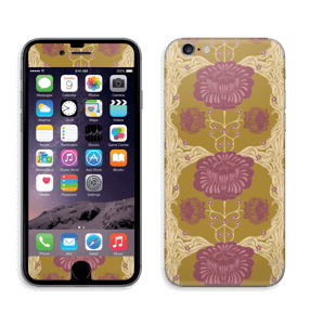 William Skin IPhone 6/6s