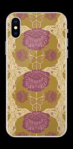 William Skin IPhone X
