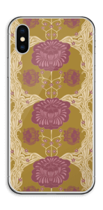 William Skin IPhone XS