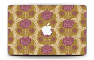 "William Skin MacBook Air 11"""