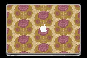 """William Skin MacBook Pro 17"""" -2015"""