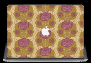 "William Skin MacBook Pro Retina 15"" 2015"