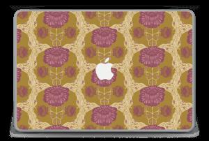 """William Skin MacBook Pro 15"""" -2015"""