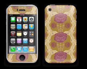 William Vinilo  IPhone 3G/3GS