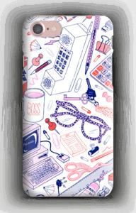 Mon bureau Coque  IPhone 7