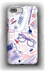 The Office. case IPhone 7 Plus tough
