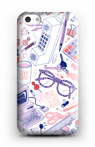 The Office. case IPhone 5c