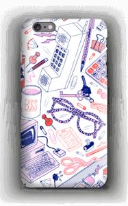 Mon bureau Coque  IPhone 6s Plus
